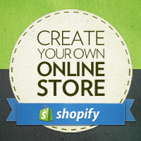 Shopify""