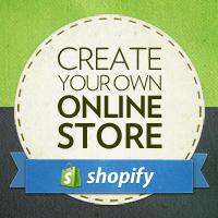 """Shopify"""""""