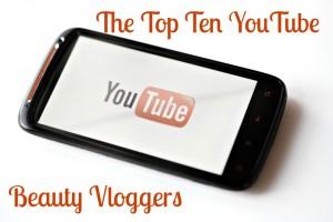top ten youtube vloggers