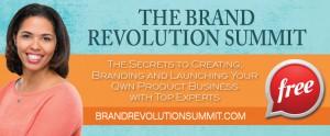 Brand Revolution summmit