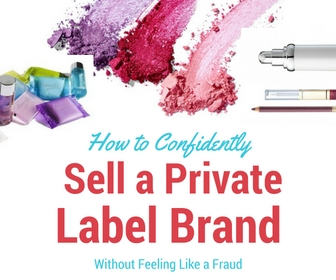 Are You Hesitant to Use Private Label Products?