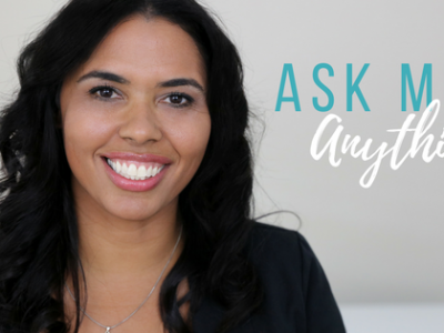 Ask Melody: I want to start my own skin care line, what do I do?